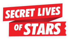Space Odyssey - Secret Lives of Stars show
