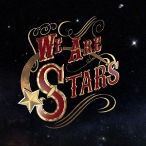 Space Odyssey - We are Stars show